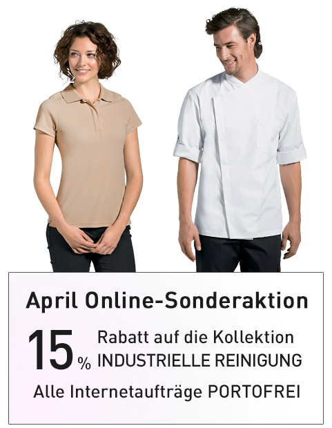 April Sonderaktion