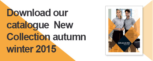 Download our catalogue New Collection autumn winter 2015