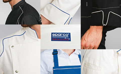 Sparco by Bragard